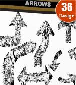 Destroy-arrows