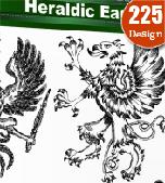 Heraldic vectors